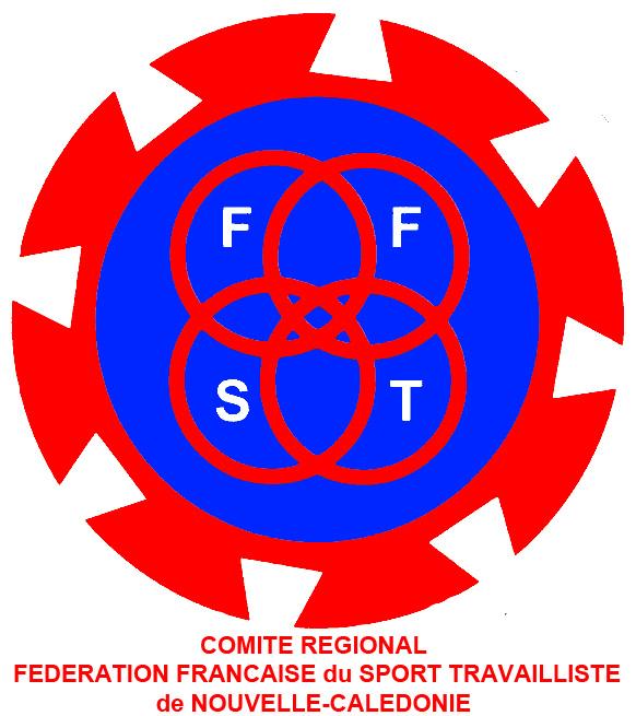 COMITE REGIONAL FEDERATION FRANCAISE du SPORT TRAVAILLISTE de NOUVELLE-CALEDONIE